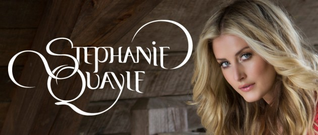1198c5ec691d5 Interview : Chatting with Stephanie Quayle about her single Drinking ...