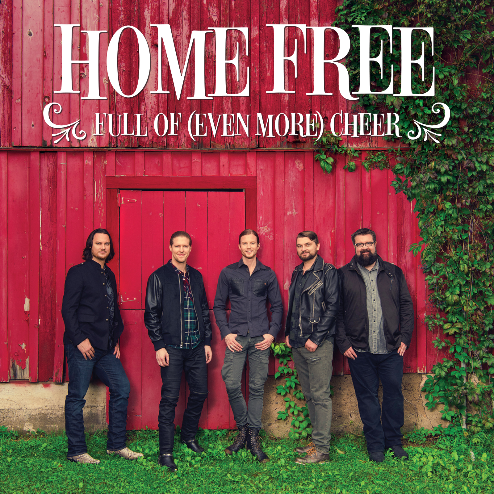 home free s full of even more cheer debuts at 2 on billboard s