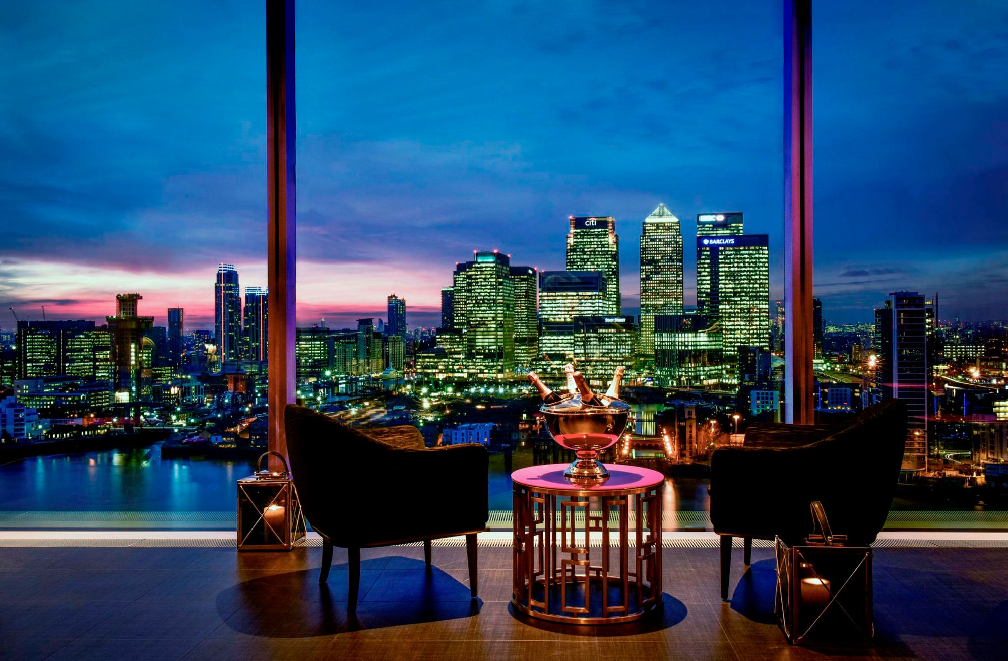 Why You Should Be Booking The Intercontinental London O2