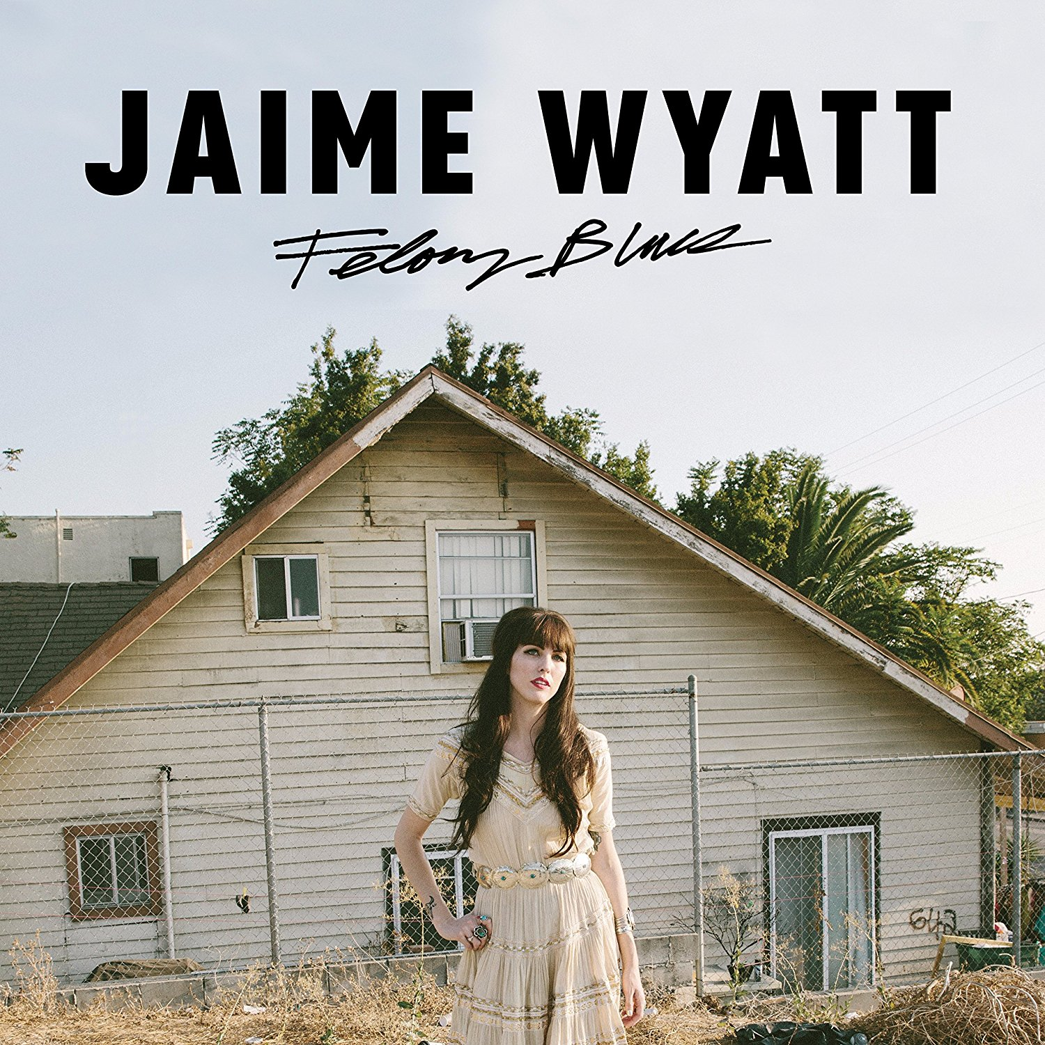 True Outlaw Country From L A , Jaime Wyatt's Songs Of