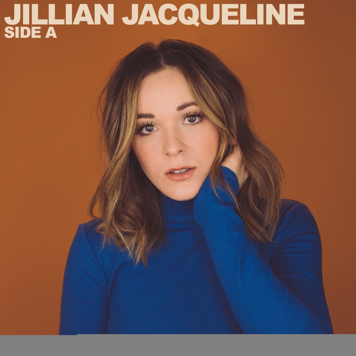 Jillian Jacqueline - Side A - Review