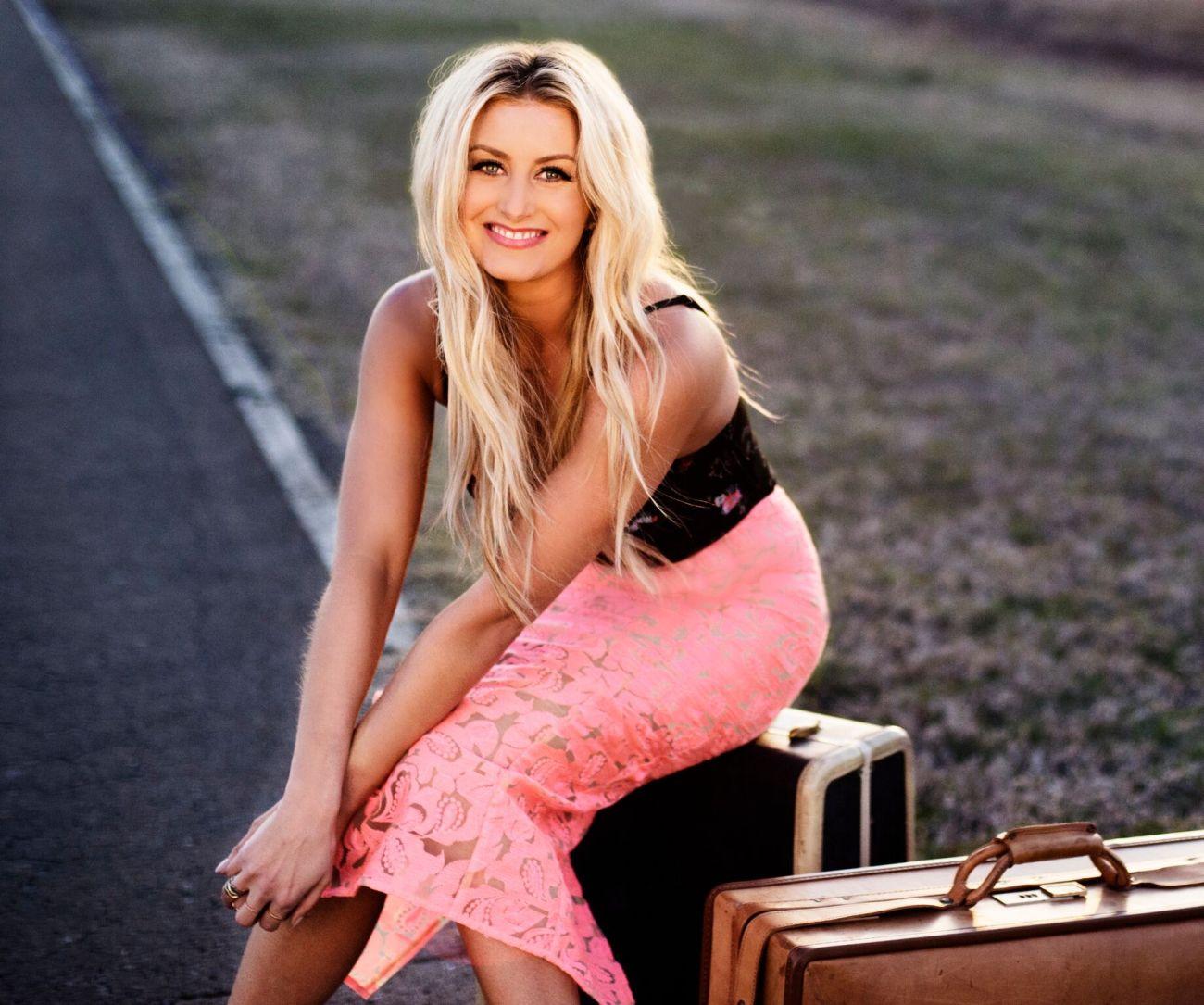Stephanie Quayle - Photo Credit: Amaryllis Lockhart