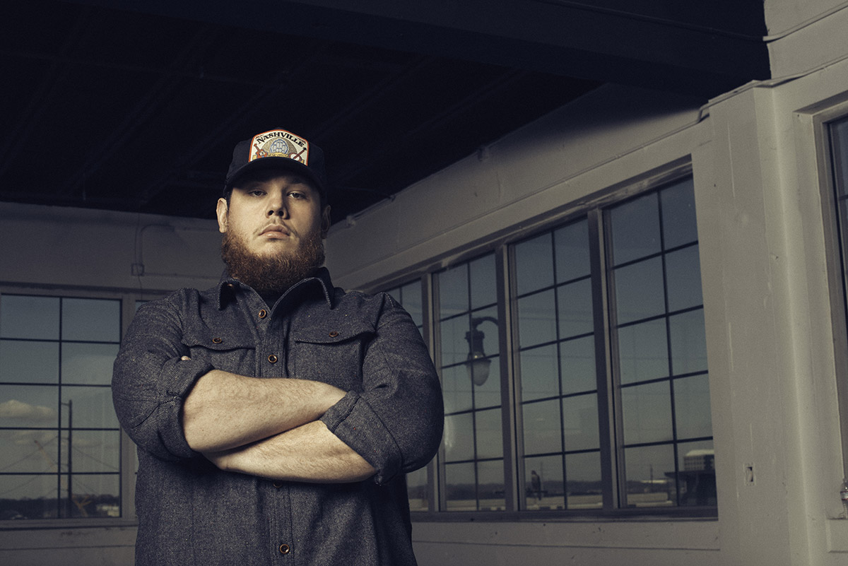 b46b56ad8dbd0 Luke Combs was the one name on the C2C bill that made everyone over excited  from the moment he was announced. Luke has burst onto the scene with an ...