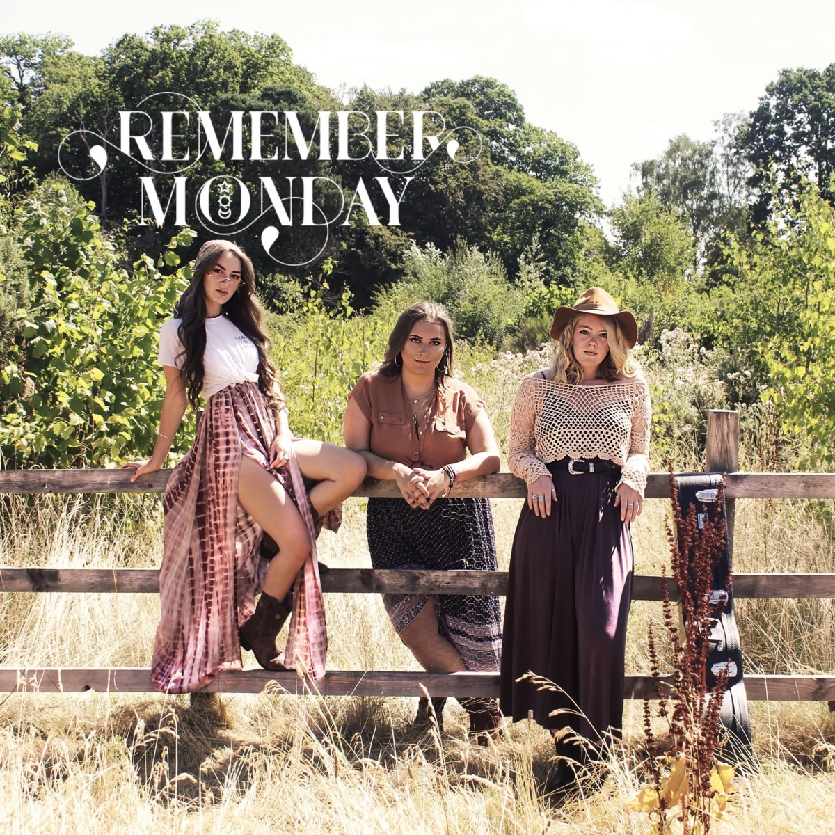 Interview: Getting to Know UK Female Country Trio Remember Monday