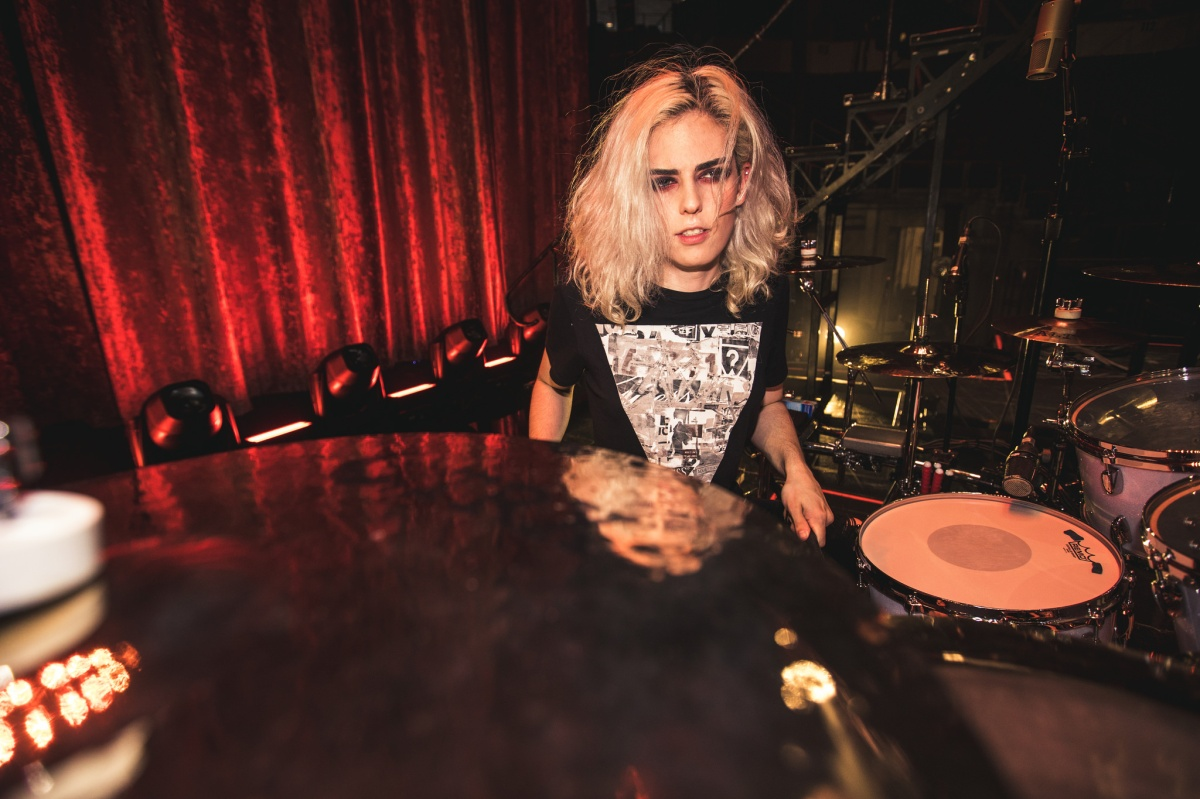 Musicians In The Spotlight: An Interview with drummer Elijah Wood on being an integral part of the Shania Twain Tour, the crazy and exciting stage production, advice to aspiring drummers and more