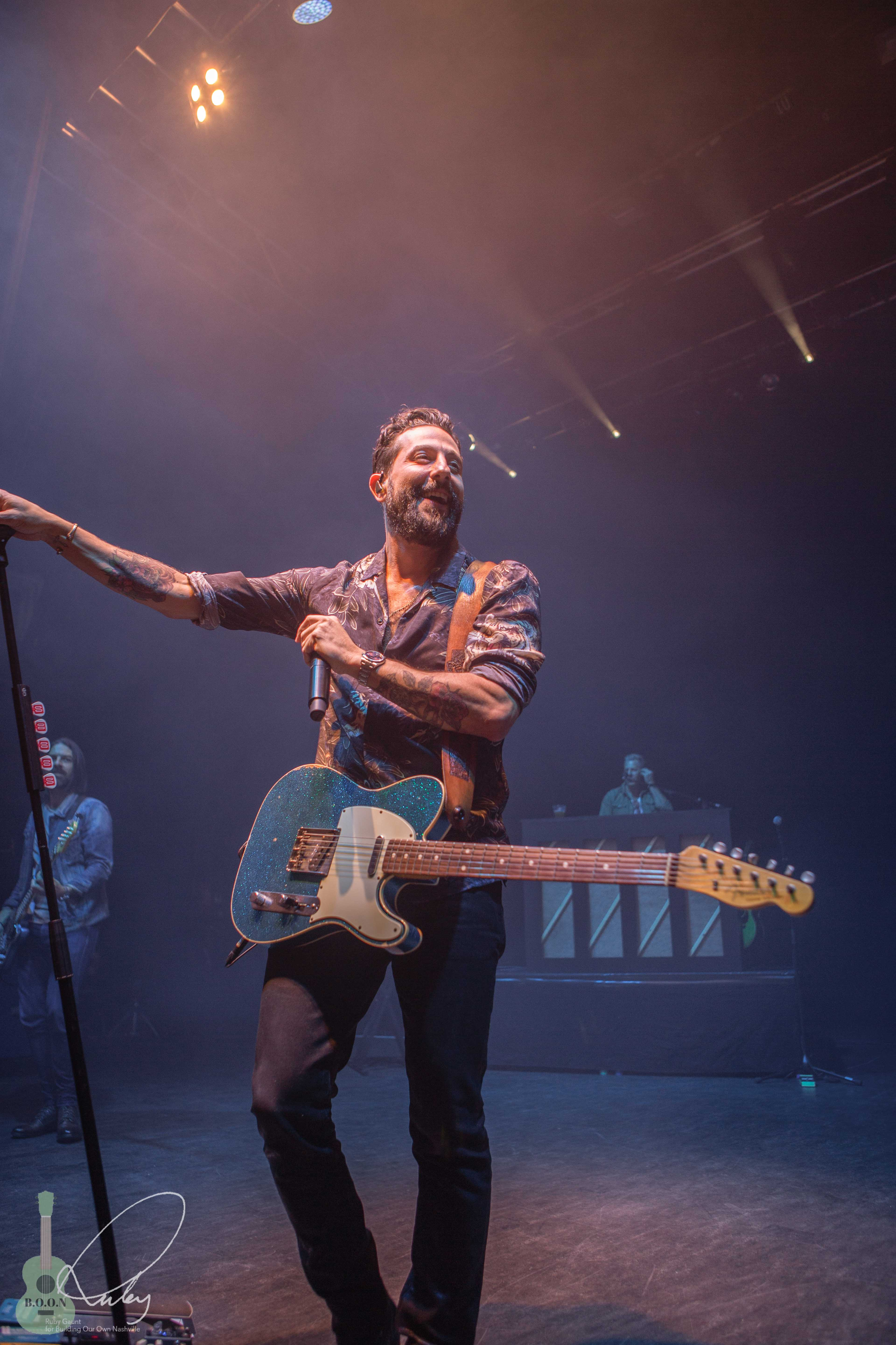 Old Dominion – Live at Bristol Trinity Centre – Review