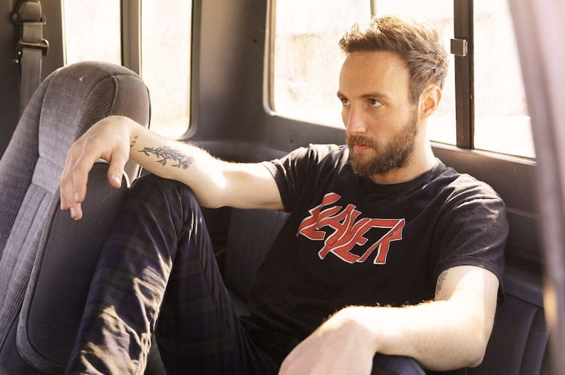 Interview: Ruston Kelly talks supporting The Wandering