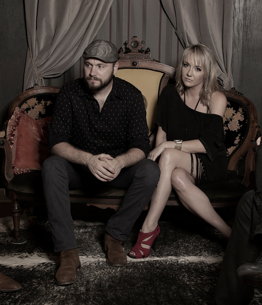 Exclusive Video Premiere: Blue Honey - Those Are the Days