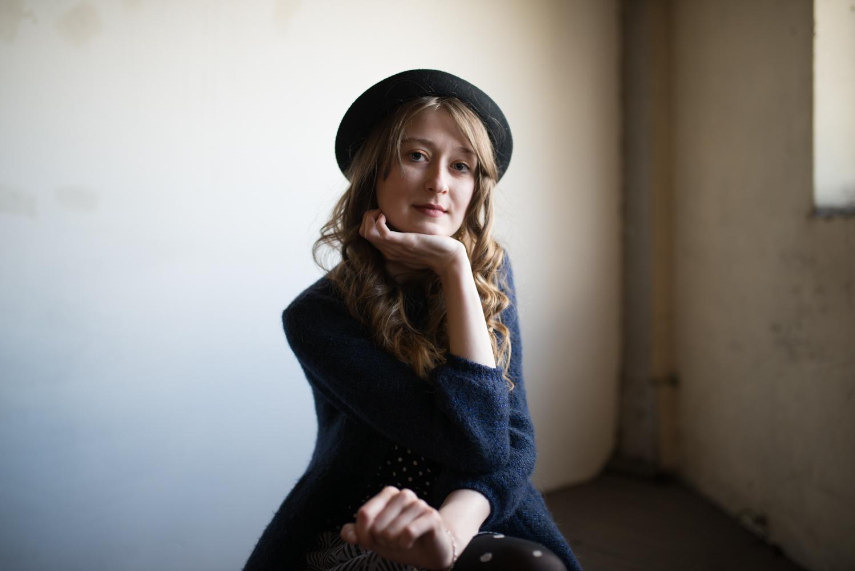 Interview: Welsh Singer/Songwriter Bryony Sier Talks